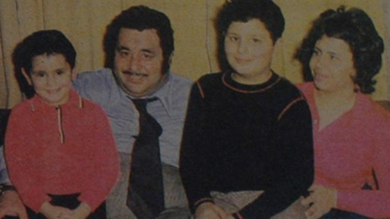 Necdet Tosun'un eşi hayata gözlerini yumdu - SacitAslan.com