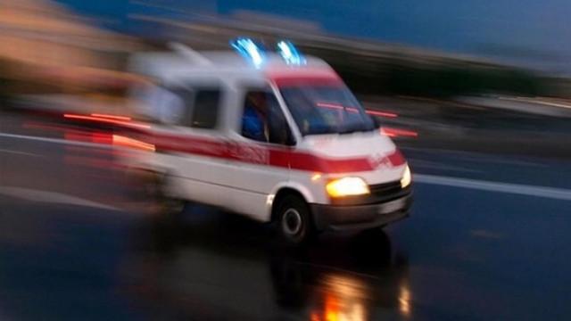 Kırıkale'de kan donduran trafik kazası!