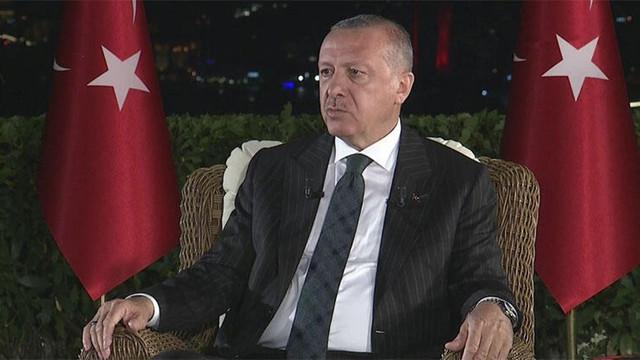 Cumhurbaşkanı Erdoğan, AKP Genel Başkanlığı'nı bırakıyor mu?