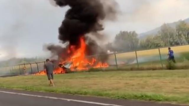 Hawaii'de uçak faciası: 9 ölü