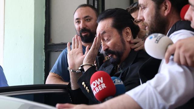 Adnan Oktar Suç Örgütü'ne çatı iddianame