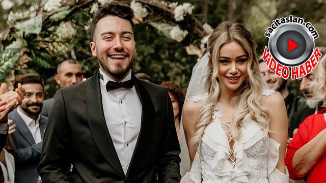 """Enes Batur: """"Evlenmedim, şakaydı"""""""