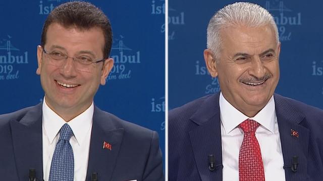 AKP 11 ilçeyi daha kaybetti!
