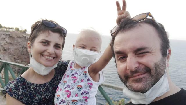 Öykü Arin'in annesi Eylem Şen Yazıcı'dan flaş açıklamalar