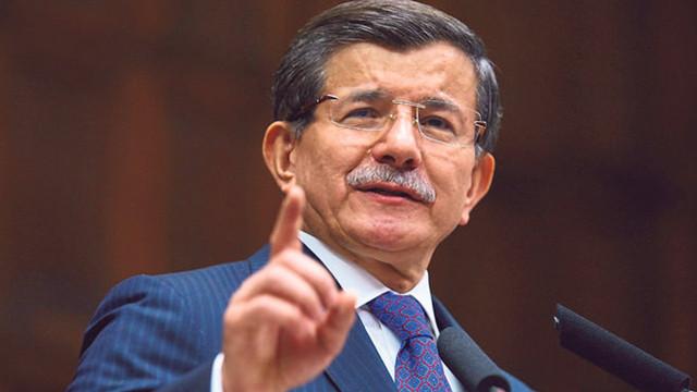 Ahmet Davutoğlu yeni parti için ilk somut adımı attı