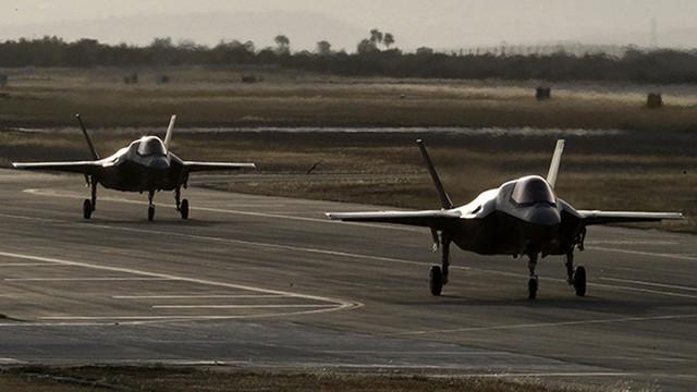 ABD'den Türkiye'ye F-35 tehdidi!