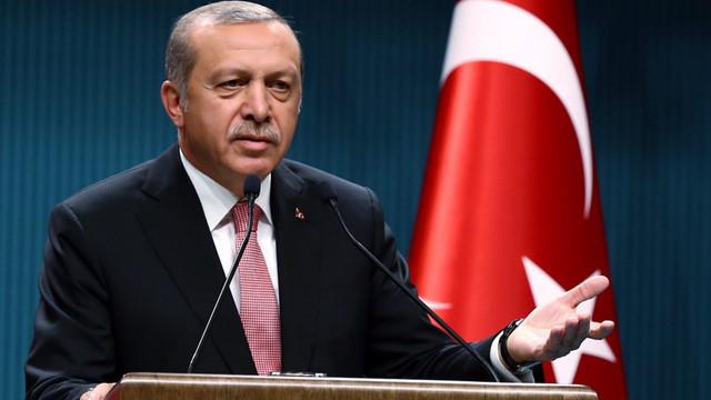 """Cumhurbaşkanı Erdoğan: """"Vatandaşın tercihi başımızın üstüne"""""""