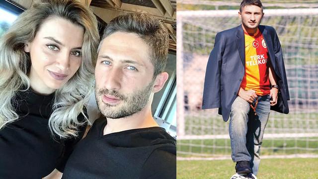 Sabri Sarıoğlu'na 'boşanma' haberleri soruldu