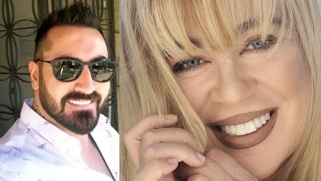 Zerrin Özer - Murat Akıncı evliliğinde bomba gelişme!