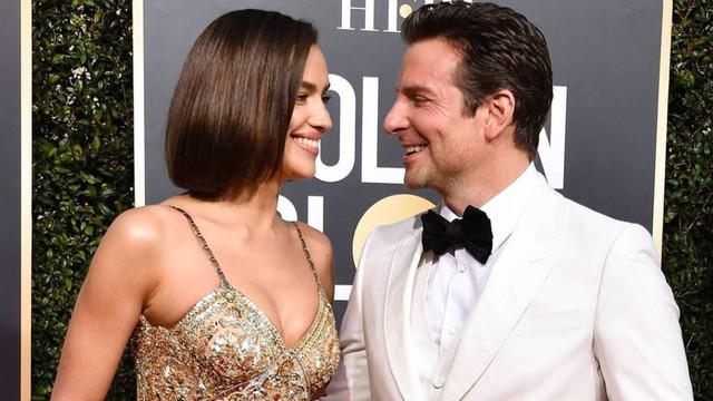 Irina Shayk ve Bradley Cooper'ın velayet savaşı!