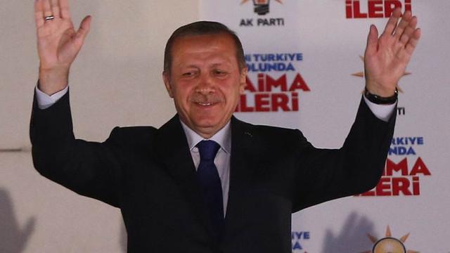 Cumhurbaşkanı Erdoğan'ı en çok hangi ülke haber yaptı?
