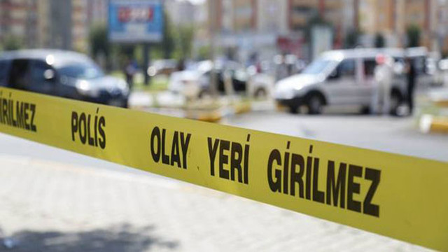 İzmir Çiğli'de torun dehşeti