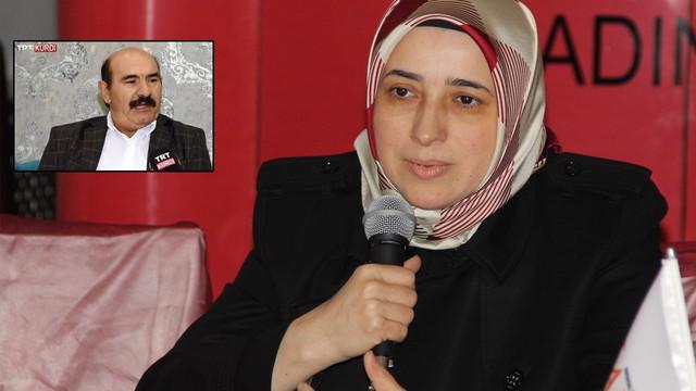 "AK Partili vekilden TRT'ye ""Osman Öcalan"" tepkisi"