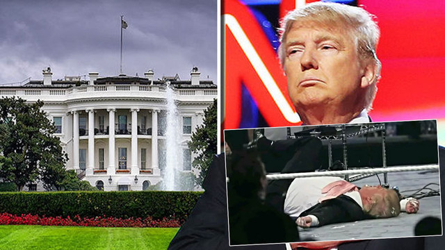 Sosyal medya bu iddiayla çalkalandı: 'Donald Trump öldü mü?'