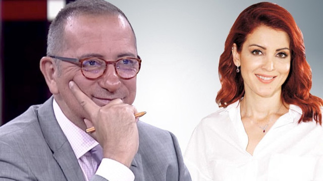 """Fatih Altaylı'dan Nagehan Alçı'ya """"dürüstlük"""" göndermesi"""