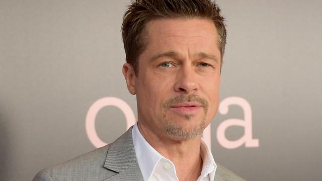 Brad Pitt oyunculuğu bırakıyor