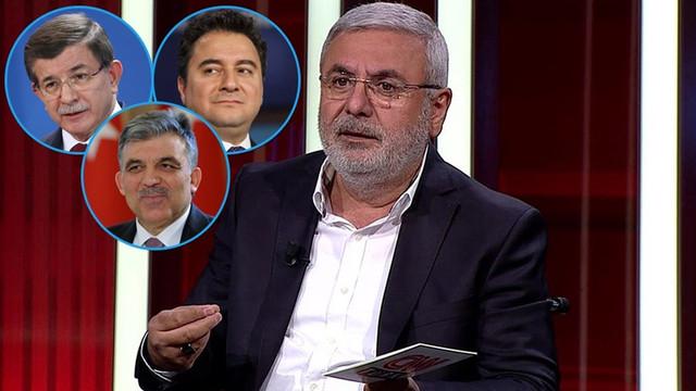 """Mehmet Metiner: """"O makamların adamı değildiniz"""""""
