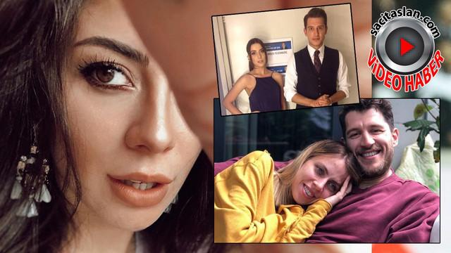 Uraz Kaygılaroğlu - Melis İşiten ayrılığında bomba dedikodu!