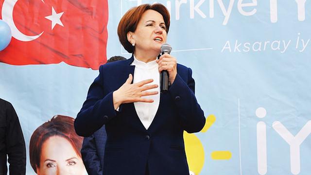 MHP'den Meral Akşener'e çok sert yanıt