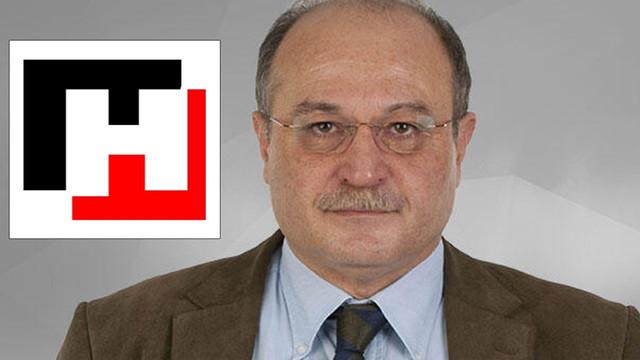 Erdal Sağlam, Hürriyet Gazetesi'nden ayrıldı!