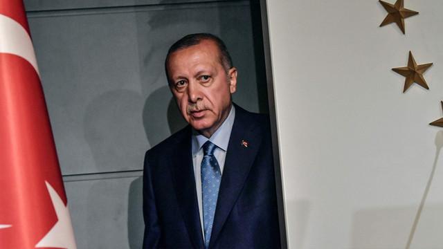 """Cumhurbaşkanı Erdoğan: """"Yeni parti girişimi başarısız olur"""""""