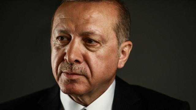 """Cumhurbaşkanı Erdoğan: """"Tehditlerle davamızdan vazgeçmeyiz"""""""
