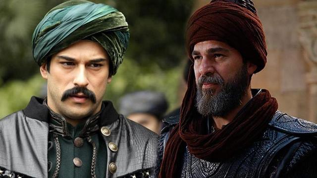 'Diriliş Osman' hangi kanalda ekrana gelecek?