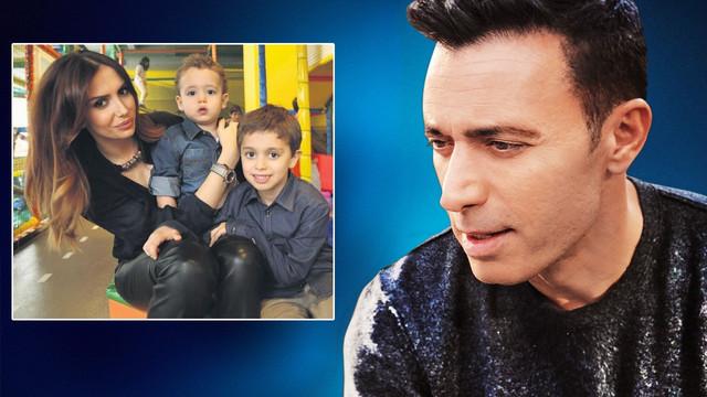 """Mustafa Sandal: """"Oğullarıma başka kadından kardeş istemiyorum"""""""