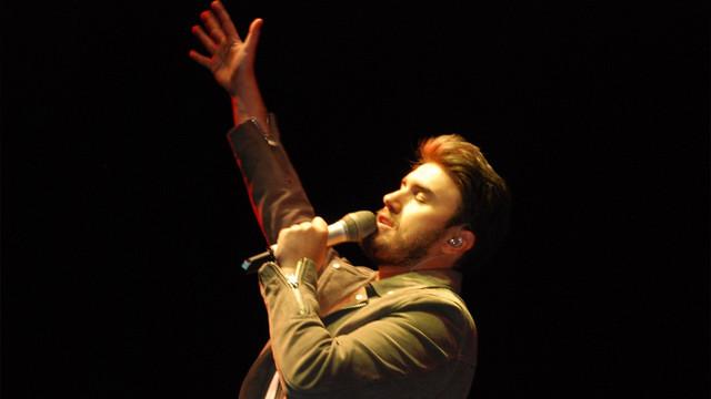 Mustafa Ceceli, Erbil konserinden bir servet kazandı