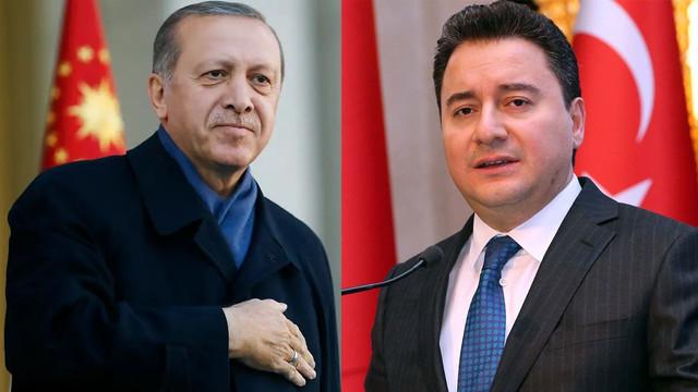 """Cumhurbaşkanı Erdoğan: """"Ümmeti bölmeye hakkınız yok"""""""