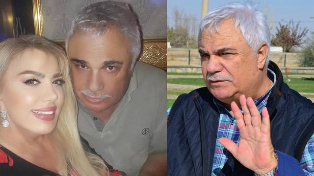 Sosyal medya Halil Ergün'ün fotoşoplu fotoğrafını konuştu