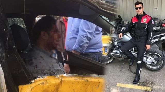 Polisi şehit eden taksici tahliyesini istedi