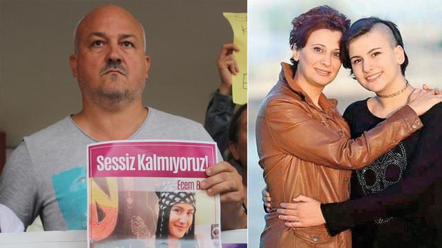 Ecem Balcı'nın babası, kızının katil zanlısına isyan etti