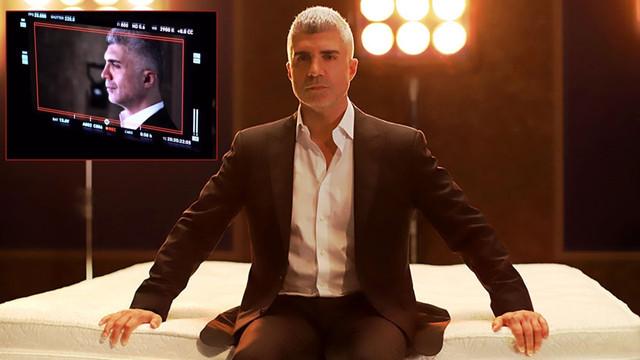 Özcan Deniz yeni reklam filminden bir servet kazandı