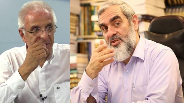 Nurettin Yıldız'a tepki gösteren Zafer Arapkirli'ye dava