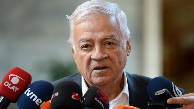 Dengir Mir Mehmet Fırat vefat etti