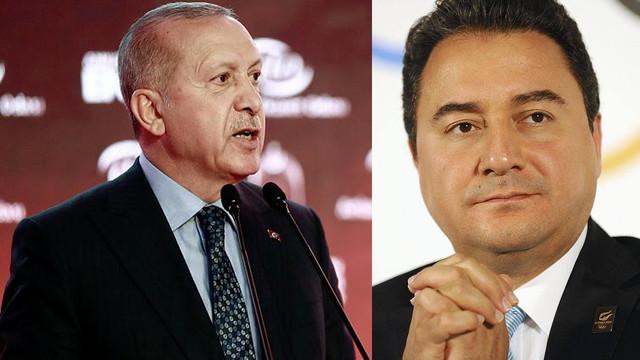 """Cumhurbaşkanı Erdoğan: """"Hüsrana uğrarlar"""""""