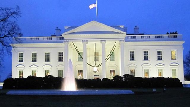 Beyaz Saray'dan Suriye'ye yapılacak operasyonla ilgili açıklama