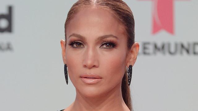 Antalya'da Jennifer Lopez turizmi!