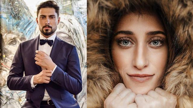 Emre Ön ve Senem Göktürk Ankara'da evlendi