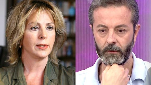 İşte kesin sonuç: Hale Soygazi, Murat Şar'ın annesi mi?