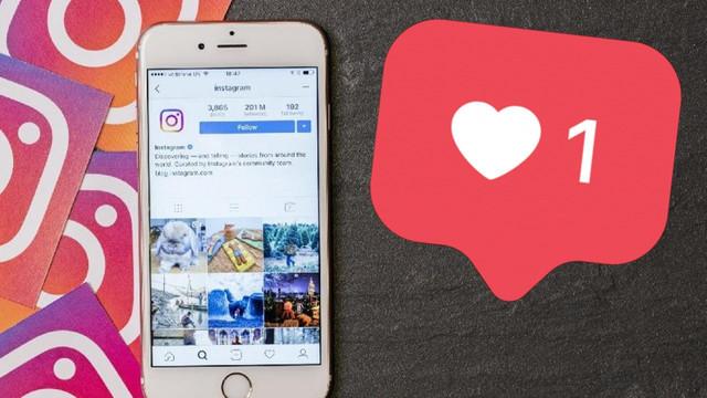Instagram'ın beğeni sayısını gizlemesine gençlerden çözüm!