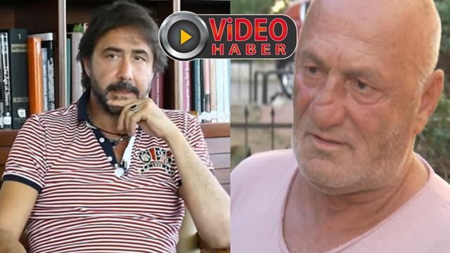 Hakan Meriçliler  - Ali Erkazan davasında karar çıktı