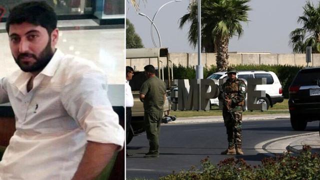 Hain Erbil suikastını PKK'nın yaptığı kesinleşti!
