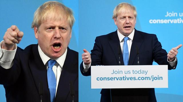 İngiltere'nin yeni Başbakanı'ndan ilk açıklamalar