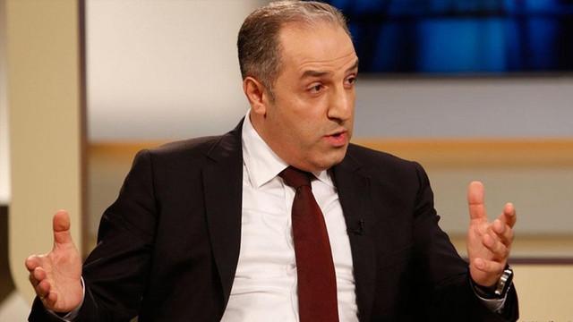 AKP'li milletvekili Akit'e sert tepki gösterdi