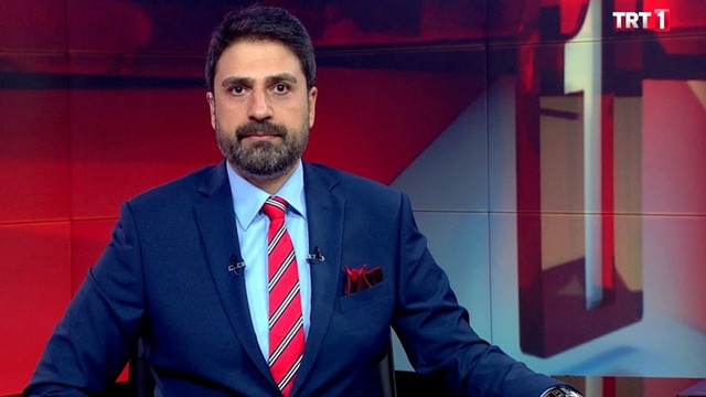 """Erhan Çelik: """"Ekrem Dumanlı'yı dinlemedim"""""""
