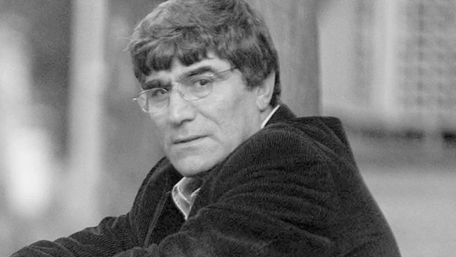 Hrant Dink davasının kaçak sanığı yakalanarak cezaevine gönderildi