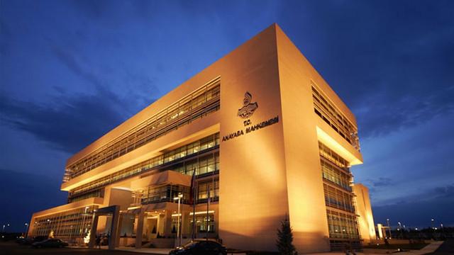 1071 akademisyenden Anayasa Mahkemesi kararına karşı bildiri