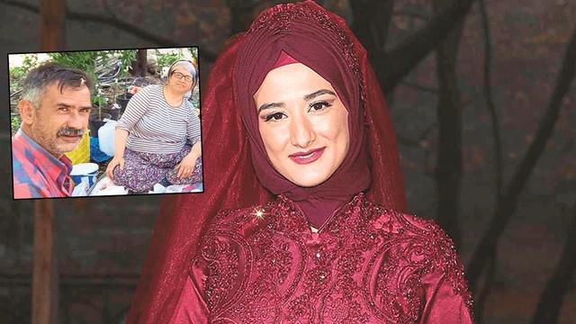 Kızının ölümüne neden olan kocasını affetti